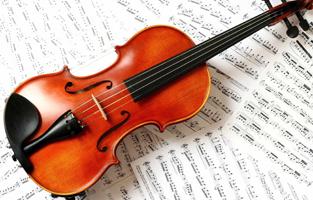Ars Musicum - Концерт Вука Станића (виолина) и Игора Дражевића (клавир)